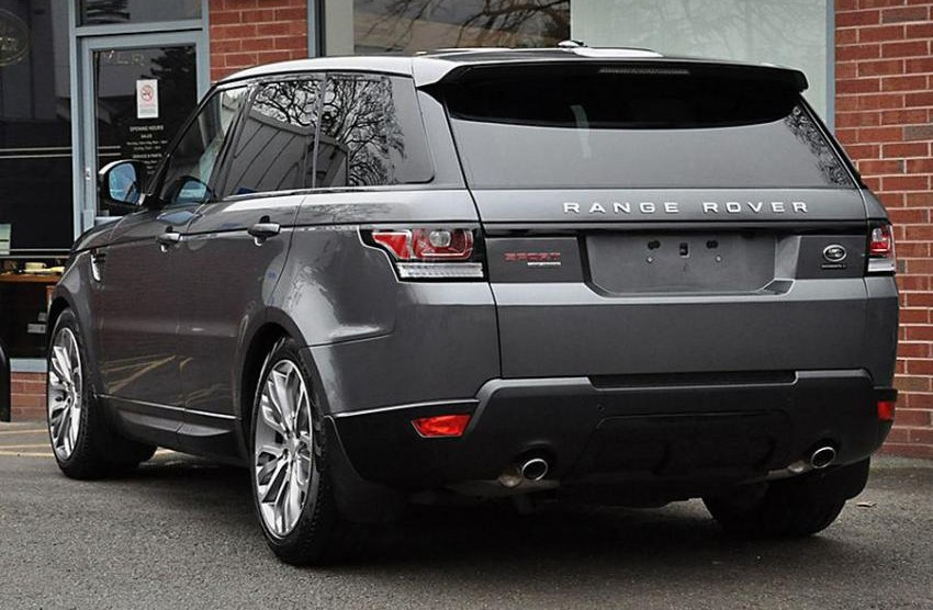 range rover sport 3 0 sdv6 hse dynamic 2013 sold rst. Black Bedroom Furniture Sets. Home Design Ideas